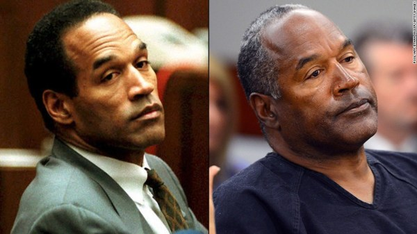 39Is OJ Innocent39 the latest take on notorious case CNN