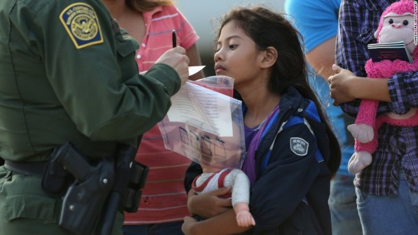Trump admininistration wants to keep undocumented families in detention much longer