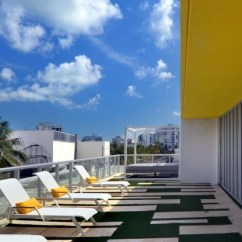 Hotels In Miami With Kitchen Small Apartment 9 Great New U S Beach Cnn Travel