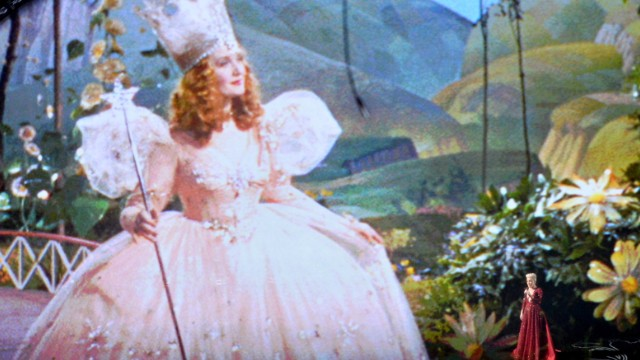 Fun facts about 'The Wizard of Oz'