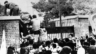 Iran Hostage Crisis Fast Facts