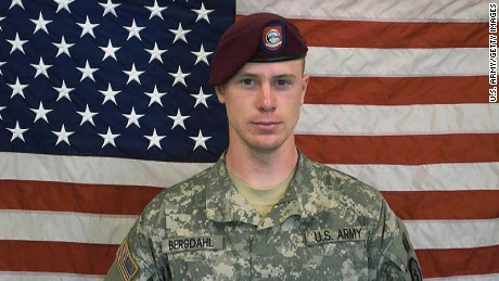 Bowe Bergdahl Fast Facts