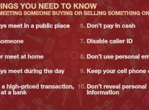 10 things you need to know when buying, selling online - CNN