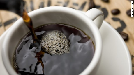 Coffee is practically a health food: Myth or fact?