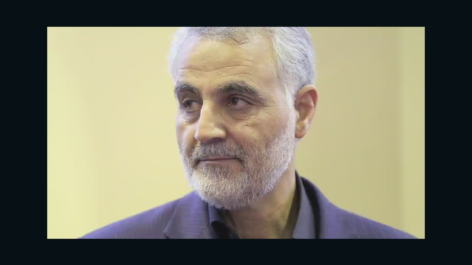 Photo of The killing of Iran's Normal Soleimani is vastly vital (opinion)