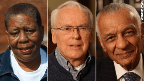 Beaten, bloodied and murdered - Selma 50 years later