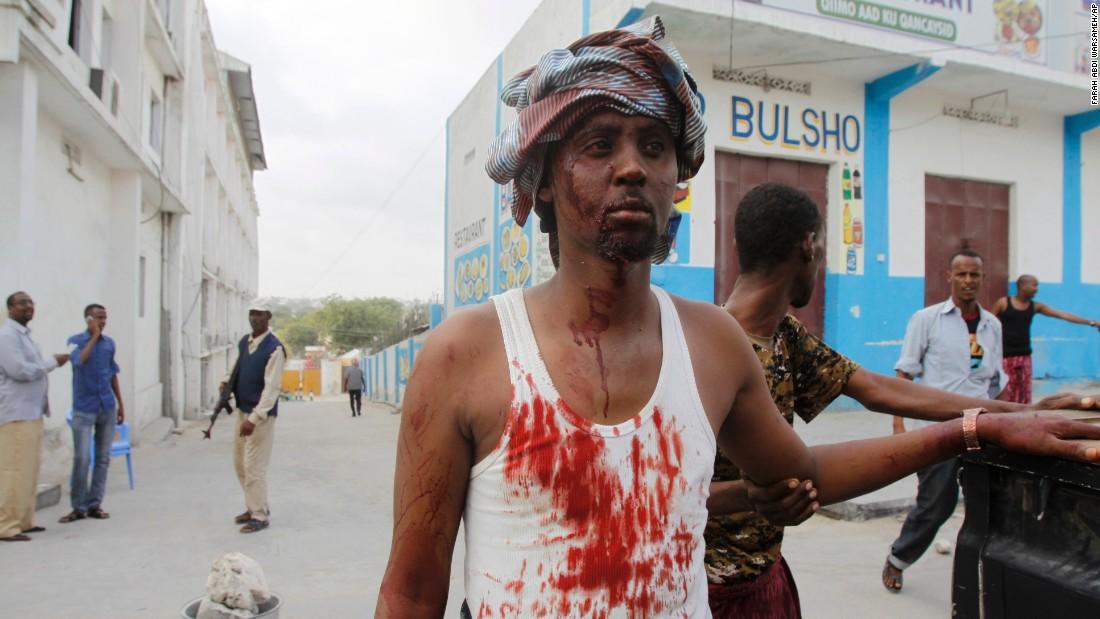 Image result for mogadishu bombings