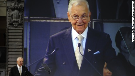 Lee Iacocca Fast Facts