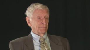 2015: Auschwitz survivor warns about future genocides