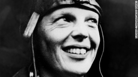Amelia Earhart's last chapter was as a heroic castaway