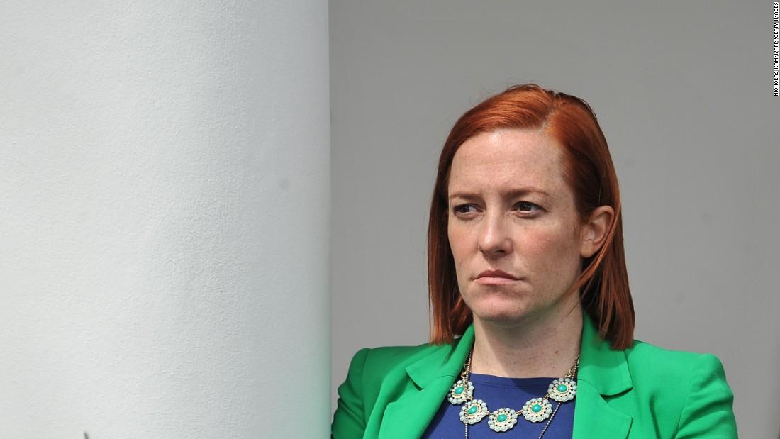 Jen Psaki Husband Photo - White House on Iraq: 'We need to adapt our strategy' | CNN ...