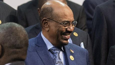 Omar al-Bashir Fast Facts