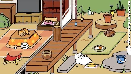 japan s feline frenzy