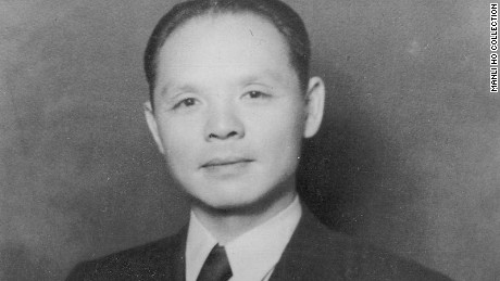 Ho Feng Shan: The 'Chinese Schindler' Who Saved Thousands of Jews