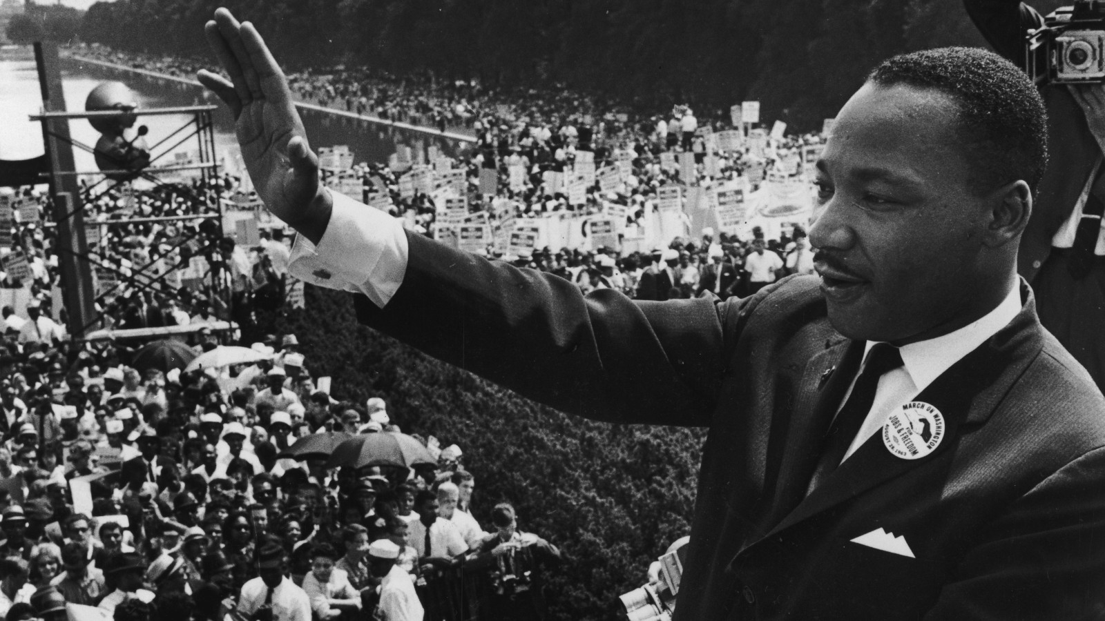 Martin Luther King Jr Day Fast Facts