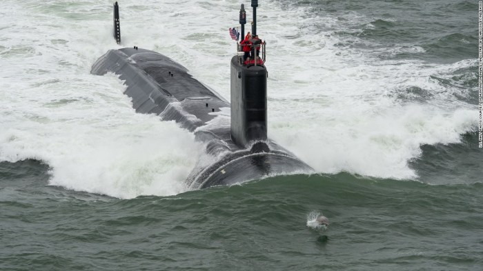 What are nuclear-powered submarines and how do they work? Australia's new firepower explained
