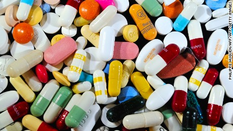 Common over-the-counter drugs can hurt your brain