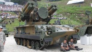 A South Korean Military Drill Up Close Cnn