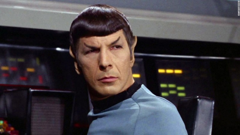 """The world mourned when Leonard Nimoy died in February 2015. His portrayal of Commander Spock, the Enterprise's logical, part-Vulcan science officer, won him many fans. After """"Star Trek,"""" Nimoy appeared in many TV shows and movies, wrote two autobiographies and directed the 1987 film comedy """"Three Men and a Baby."""""""