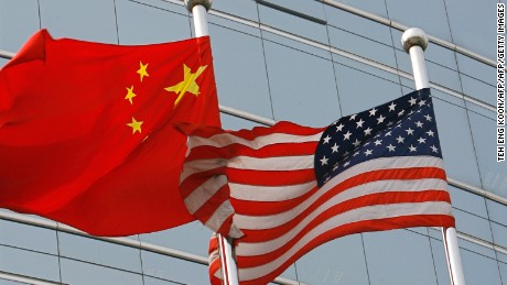 Chinese admiral cancels meeting with US counterpart amid tensions