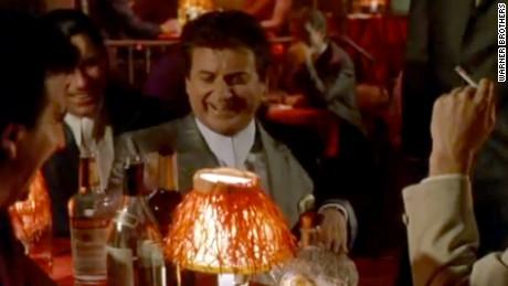 Joe Pesci in 'Goodfellas'