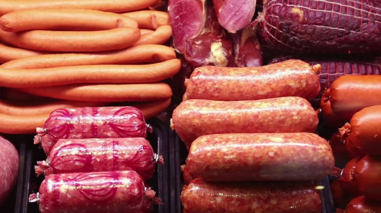 Eating more red meat linked with higher mortality risk - CNN