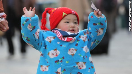 China's one-child policy goes away but heartache persists