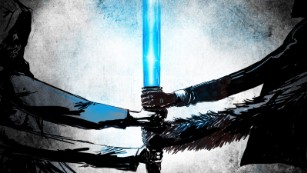 Star Wars: Revenge of the Myth
