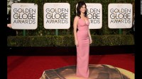 Golden Globes 2016: Red carpet