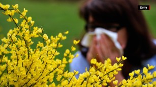 Allergies and coronavirus: What you need to do now to protect your lungs