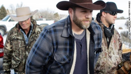 Ammon Bundy agrees to challenge home stay orders for Easter gathering