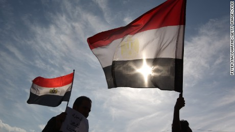 Egyptian activist detained over social media video post criticizing government