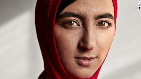 Death threats and football: How Khalida Popal escaped the Taliban