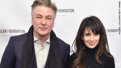Alec Baldwin quits Twitter after uproar over wife's legacy