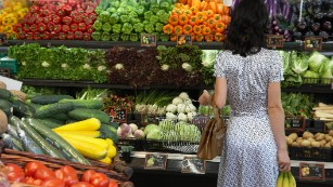 Foodborne illness may be on the rise. Here's why