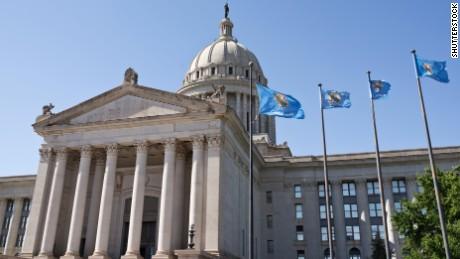 L'Oklahoma fait un pas vers l'interdiction de la thérapie de conversion