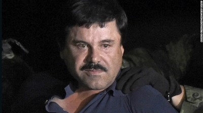 'El Chapo' Guzman's jurors have nothing to fear, lawyer ...