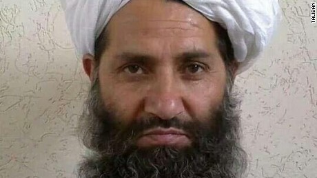 Officials have repeatedly said the Taliban's top leader, Haibatullah Akhundzada, would soon make a public appearance. He hasn't yet.