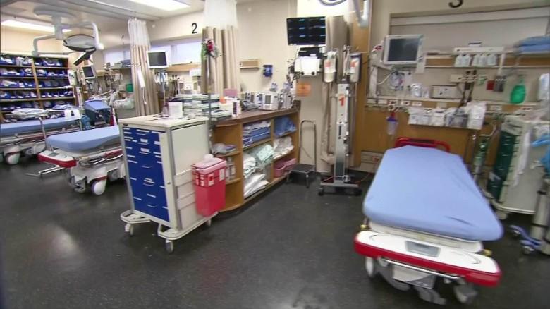 Gunshot survivors face long recovery  CNN