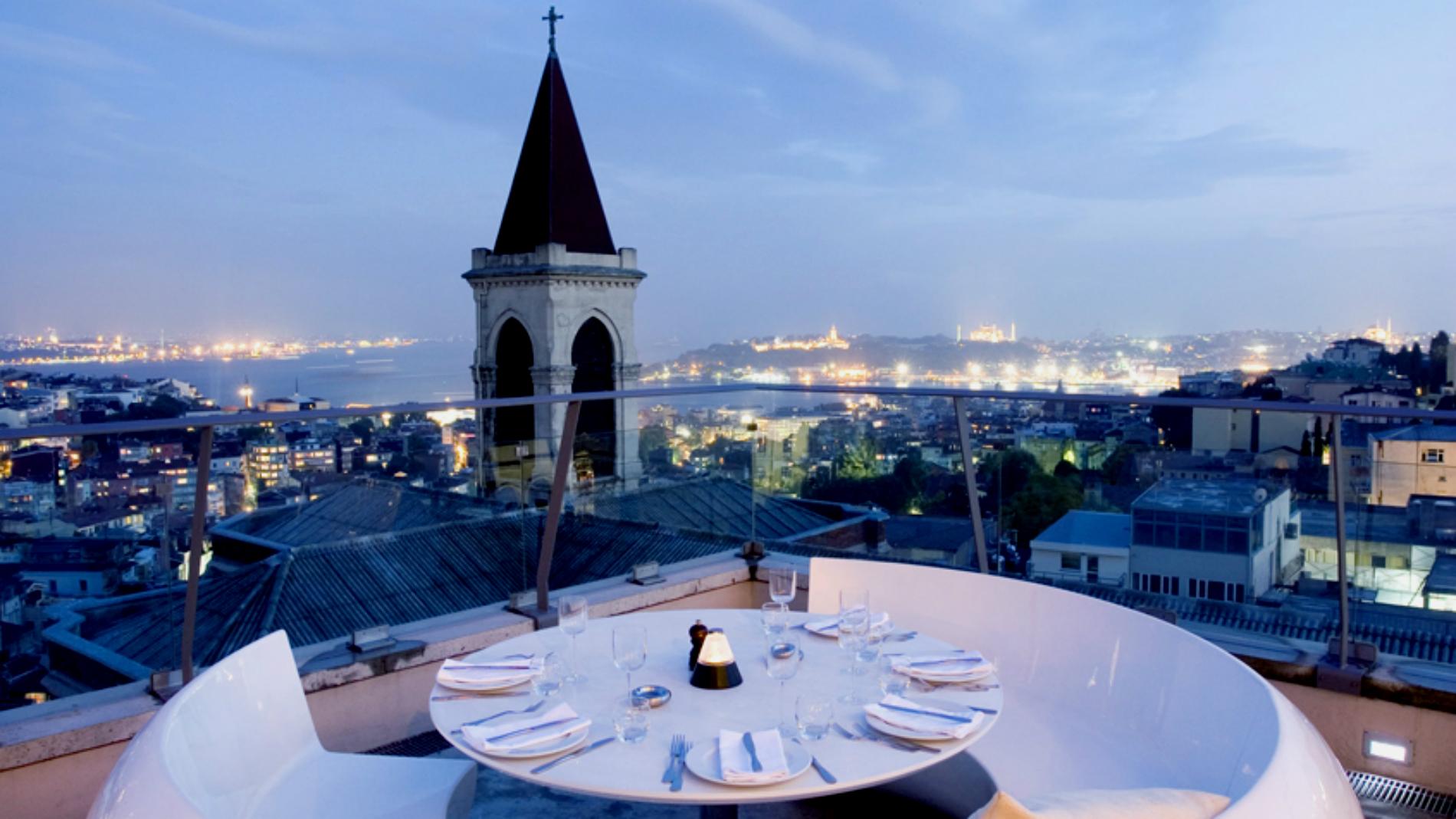 Terrasse Du Port Rooftop Rex Rooftop Garden At Rex Hotel Saigon