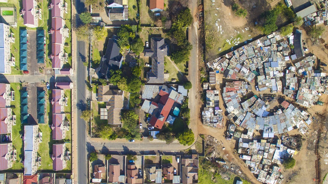 Wiring A House In South Africa