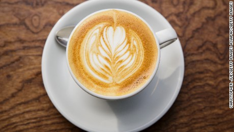 Your coffee habit may be genetic