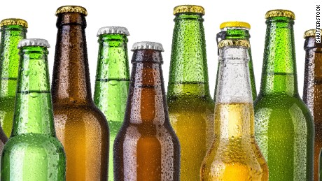 Most U.S. beers to get calorie and ingredient labels