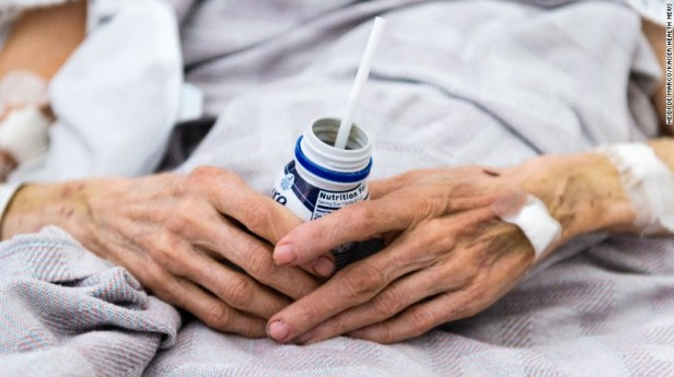The unique needs of older patients are not a priority for most hospitals, experts say.