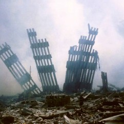 Stunning Steel Chair Attacks Swing With Stand Malaysia 9 11 Osama Bin Laden S Spectacular Miscalculation Cnn Remains Of The World Trade Center Are Seen Amid Debris