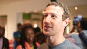 Mark Zuckerberg's visit gives Nigerian startups much-needed boost