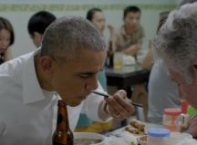 Obama on Anthony Bourdain: 'He taught us about food' and ...