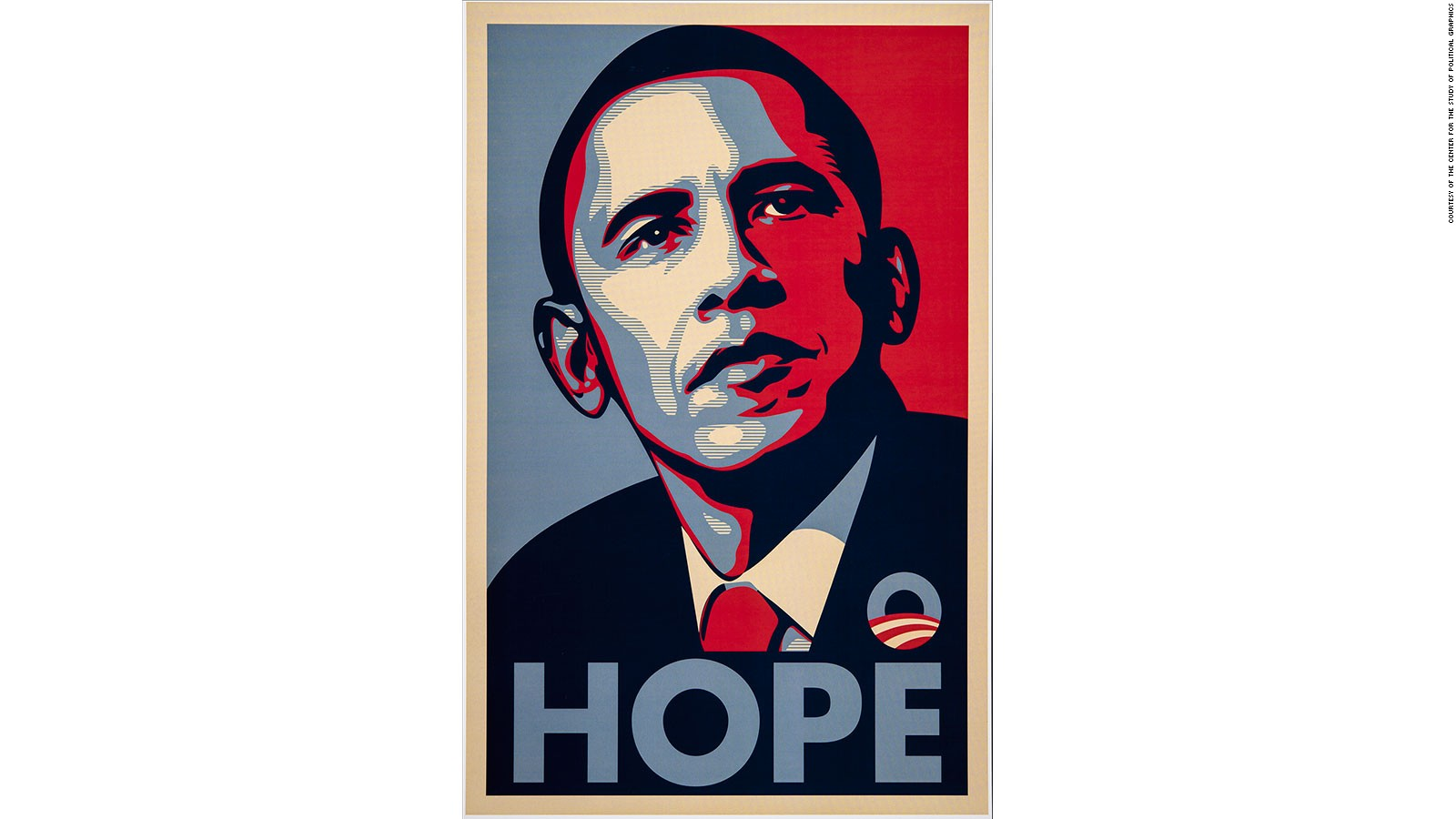 poster politics the art