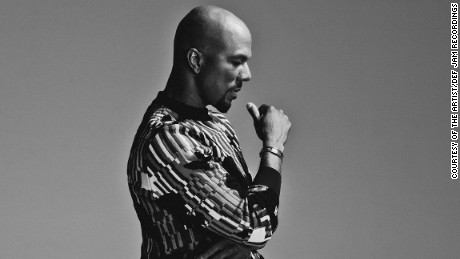 Common reflects on black America, Obama's legacy and the silver lining of Trump