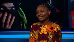 How Rebeca Gyumi took on Tanzania's child marriage laws and won